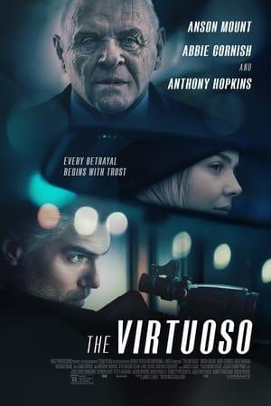 The Virtuoso poszter