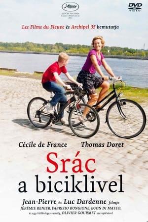 Srác a biciklivel