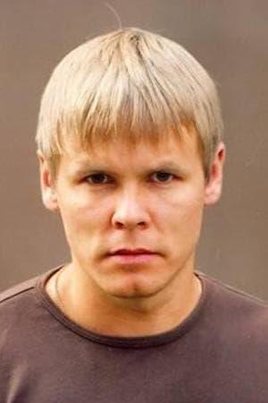 Ilya Sokolovskiy