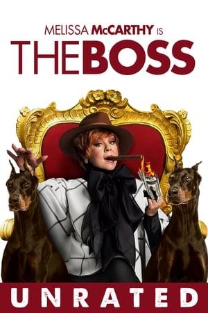 A főnök