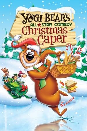 Maci Laci karácsonya, avagy sztárok a fenyö alatt
