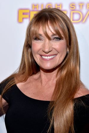 Jane Seymour profil kép
