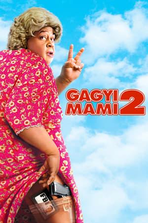 Gagyi mami 2