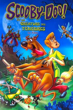 Scooby-Doo és a koboldkirály poszter