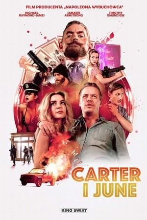 Carter & June poszter