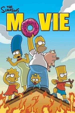 A Simpson család - A film