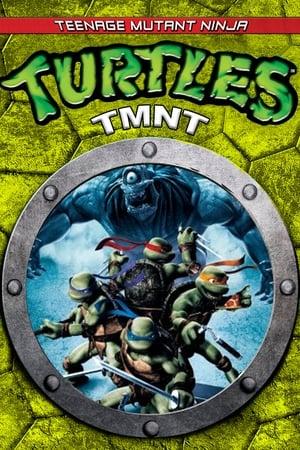 TMNT - Tini Nindzsa Teknőcök poszter