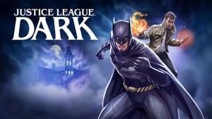 A sötét Igazság Ligája háttérkép