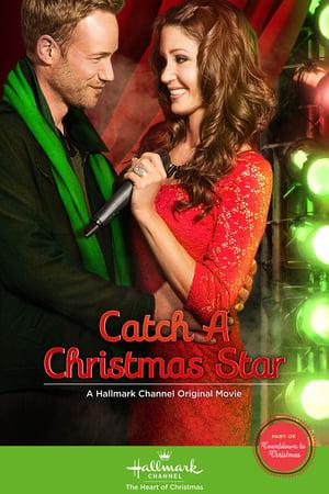 Catch a Christmas Star poszter