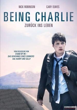 Being Charlie poszter