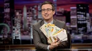 John Oliver-show az elmúlt hét híreiről 2. évad Ep.25 25. rész