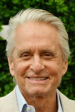 Michael Douglas profil kép