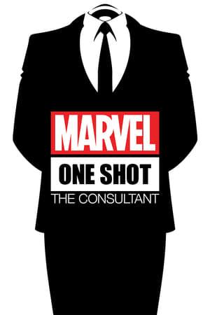 Marvel-rövidfilm: A tanácsadó