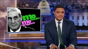 The Daily Show with Trevor Noah 24. évad Ep.27 27. rész