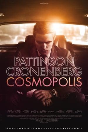 Cosmopolis poszter