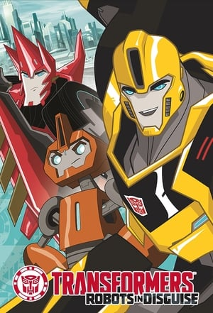 Transformers: Robots In Disguise