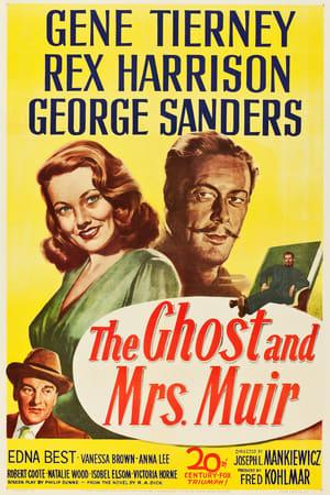 A kísértet és Mr. Muir
