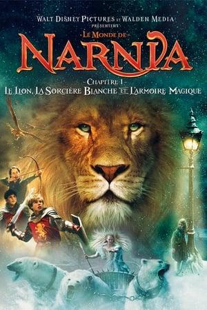 Narnia krónikái: Az oroszlán, a boszorkány és a ruhásszekrény poszter