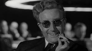 Dr. Strangelove, avagy rájöttem, hogy nem kell félni a bombától, meg is lehet szeretni háttérkép