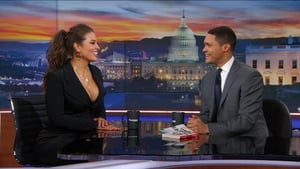 The Daily Show with Trevor Noah 23. évad Ep.40 40. rész