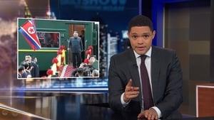 The Daily Show with Trevor Noah 24. évad Ep.68 68. rész