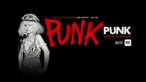 Punk kép