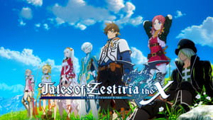 Tales of Zestiria the X kép