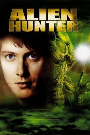 Alien Hunter - Az idegenvadász
