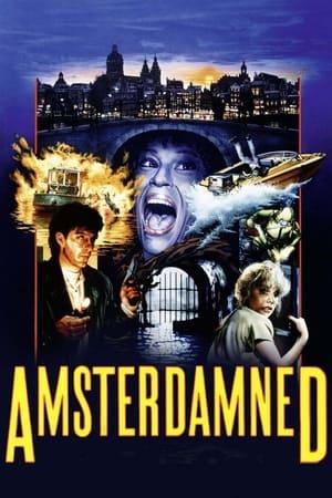 Amszterdam, a rettegés városa