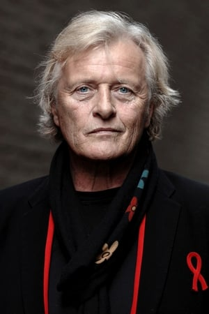 Rutger Hauer profil kép
