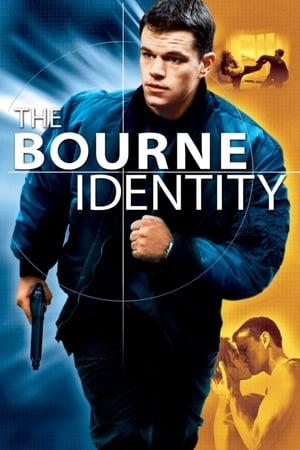 A Bourne-rejtély poszter