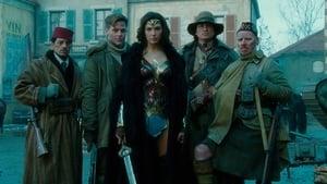 Wonder Woman háttérkép