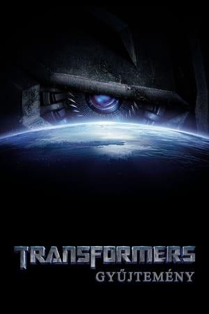 Transformers filmek