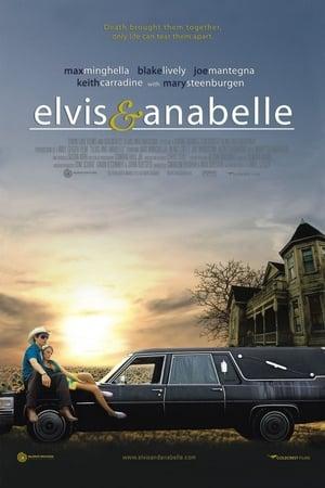 Elvis és Anabelle
