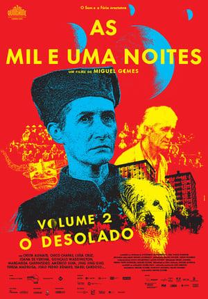 As Mil e Uma Noites: Volume 2, O Desolado