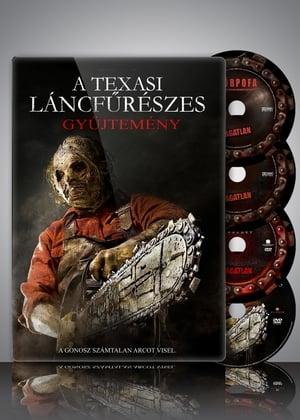 A texasi láncfűrészes filmek