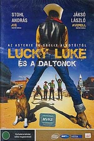 Lucky Luke és a Daltonok