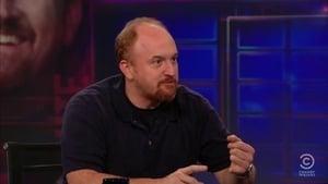 The Daily Show with Trevor Noah 16. évad Ep.84 84. rész