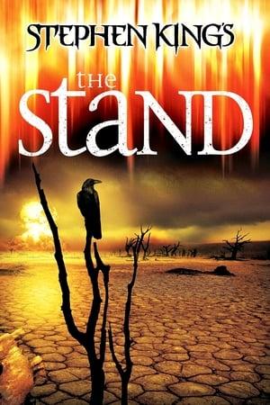 Stephen King: Végítélet poszter