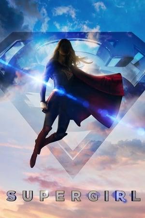 Supergirl poszter