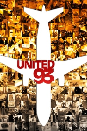 A United 93-as poszter