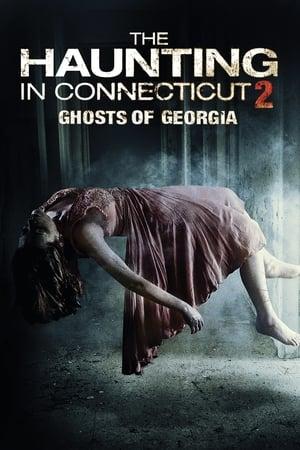 Kísértetjárás Connecticutban 2: Ghosts of Georgia