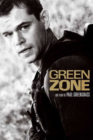 Zöld zóna poszter