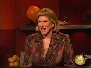 The Colbert Report 2. évad Ep.8 Nina Totenberg