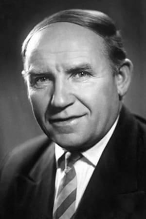 Nikolai Parfyonov