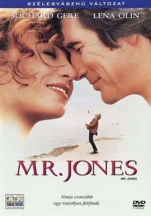 Mr. Jones - Jogában áll meghalni