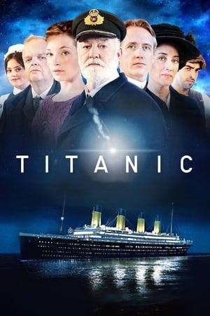 Titanic poszter