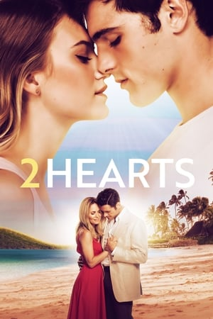2 Hearts poszter