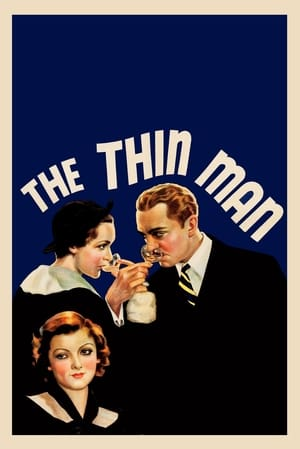 The Thin Man poszter