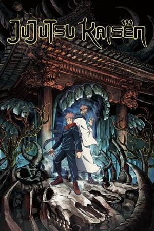 Jujutsu Kaisen poszter